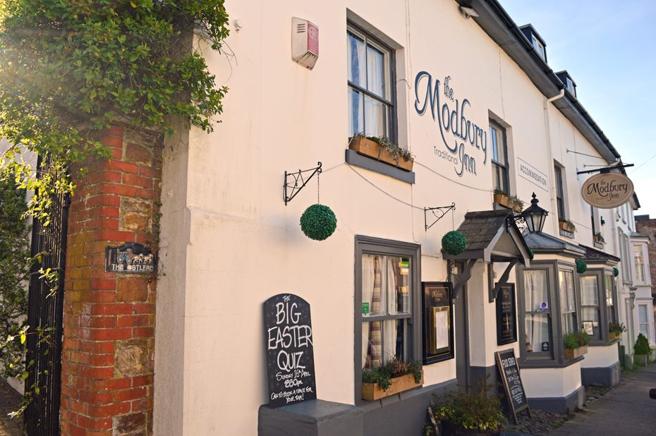The Modbury Inn