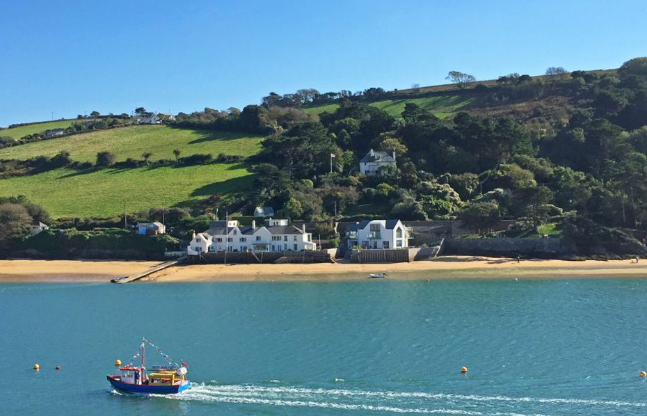 10 Ways To Enjoy The Salcombe Kingsbridge Estuary Coast