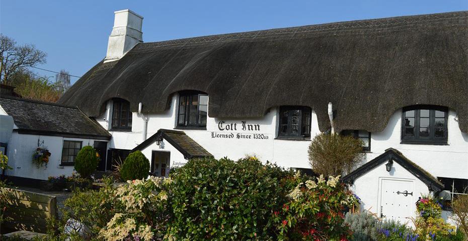 Dartington - The Cott Inn