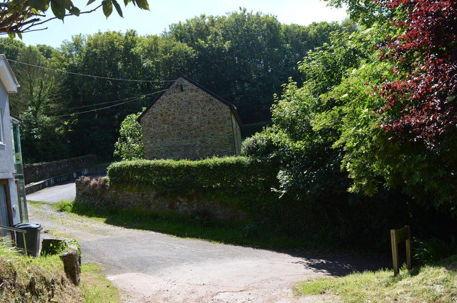 The path towards Bickerton
