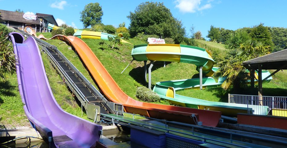Woodlands is a top summer attraction in South Devon