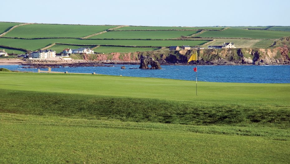 Thurlestone Golf Course