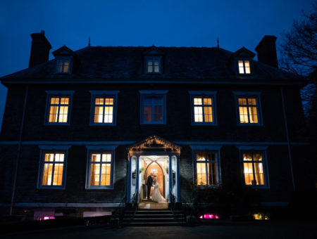 South Devon wedding venues- Buckland Tout Saints