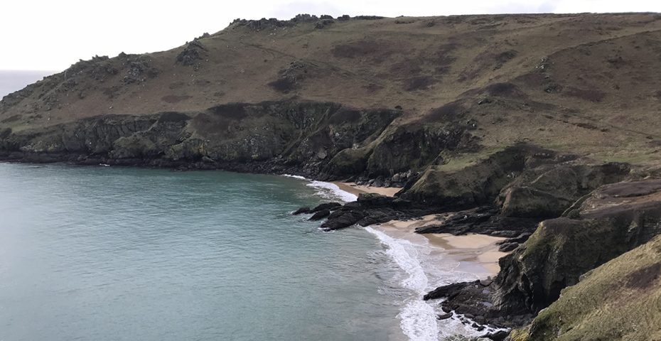 Hope Cove to Salcombe Walk