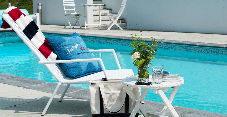 Properties with Pools