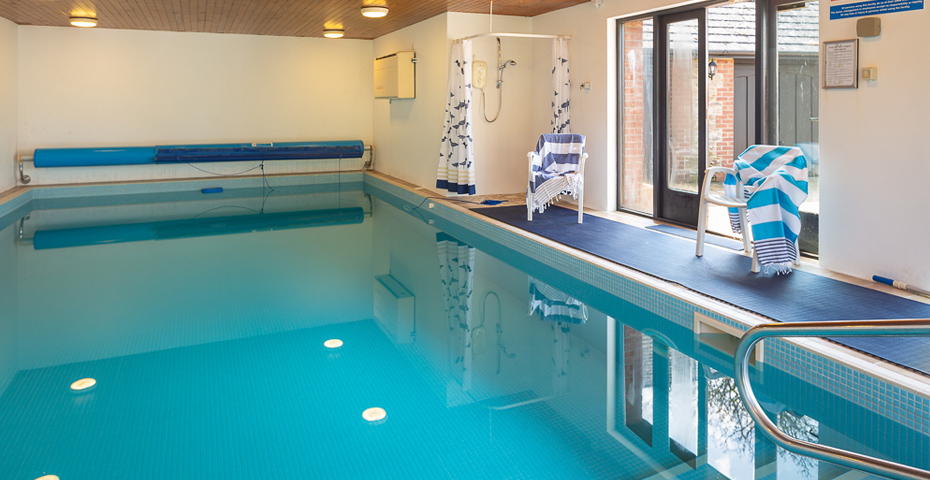 Awesome Holiday Cottages With A Swimming Pool In South Devon Coast Beutiful Home Inspiration Truamahrainfo