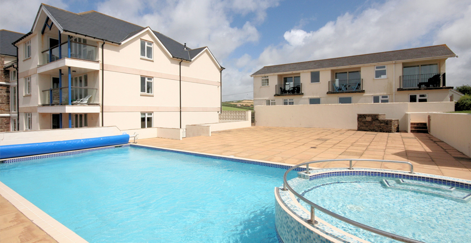 Astounding Holiday Cottages With A Swimming Pool In South Devon Coast Beutiful Home Inspiration Truamahrainfo