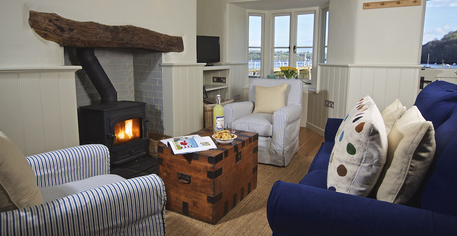 Ways to enjoy the River Dart - Berry Cottage