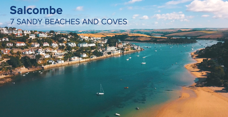 Salcombe, South Devon