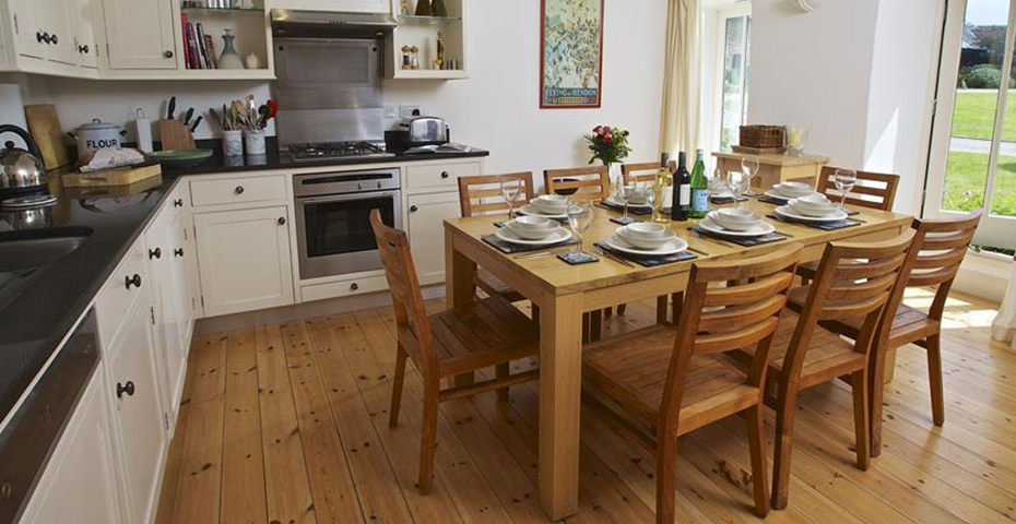 Holiday cottages near East Allington - The Granary Goveton