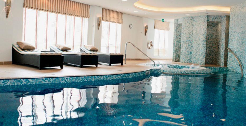 Dart Marina- Holiday homes with hot tubs