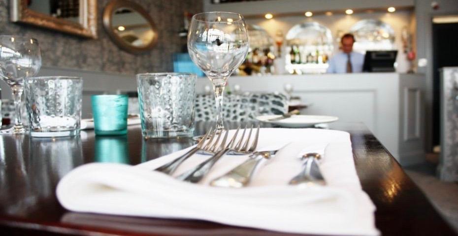 restaurants in Dartmouth