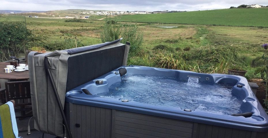 Thornbrook - Holiday homes with hot tubs