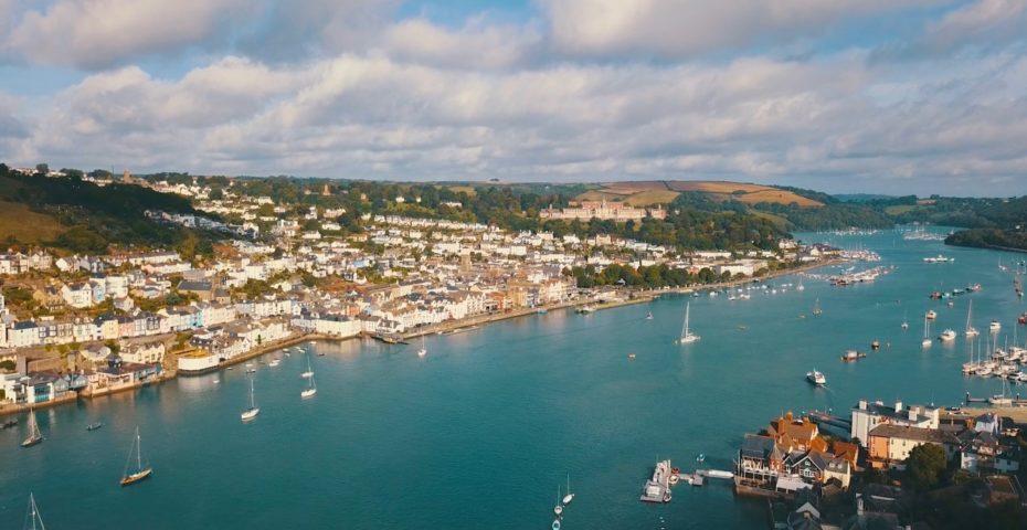 Where to buy a second home - Dartmouth