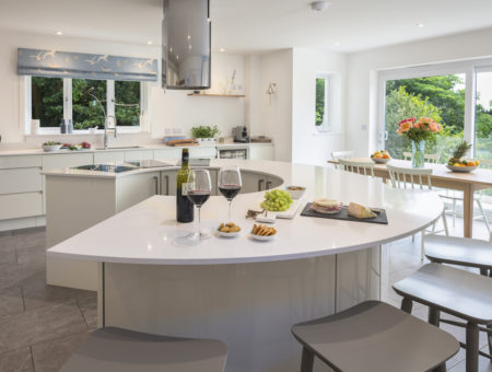 Coast & Country Cottages owning a holiday home