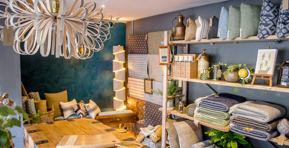 Top 10 Devon brands to style your holiday home_Relish