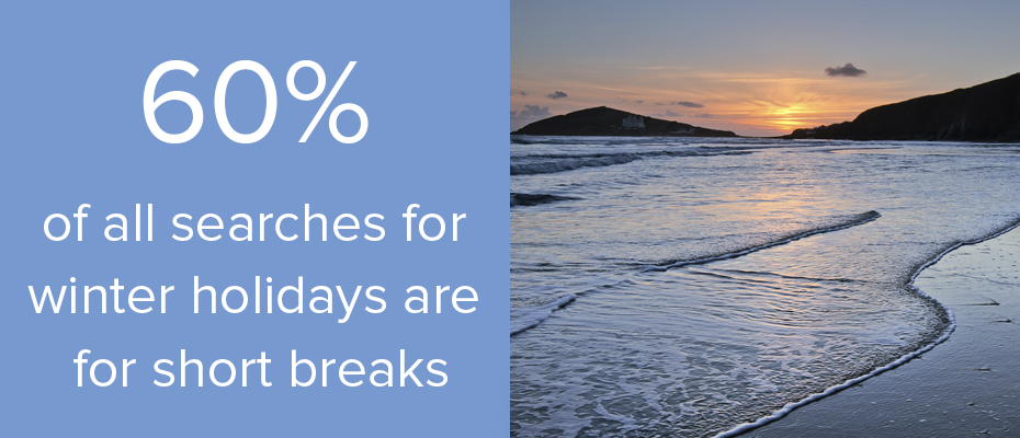 Should I accept short breaks in my holiday home