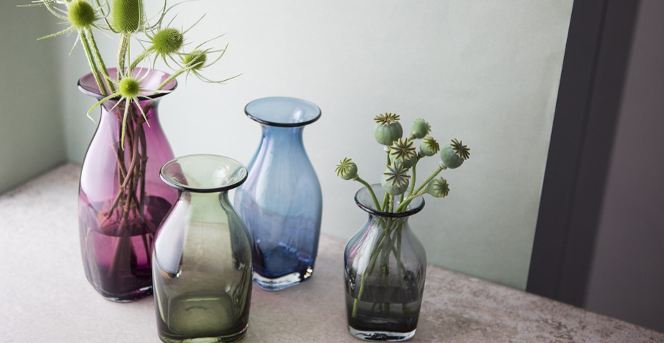 Top 10 Devon brands to style your holiday home - Dartington Crystal
