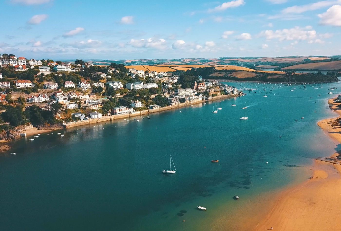 Strange What To Know When Buying A Holiday Home In Salcombe Coast Download Free Architecture Designs Viewormadebymaigaardcom