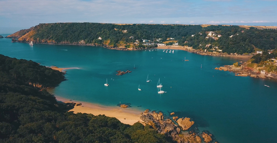 buying a holiday home in Salcombe - Salcombe to south sands