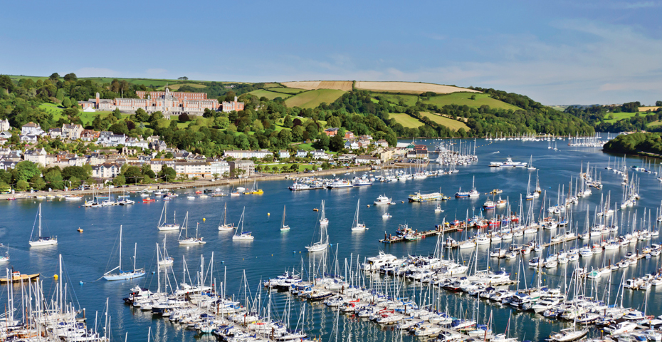 Buying a holiday home in Dartmouth