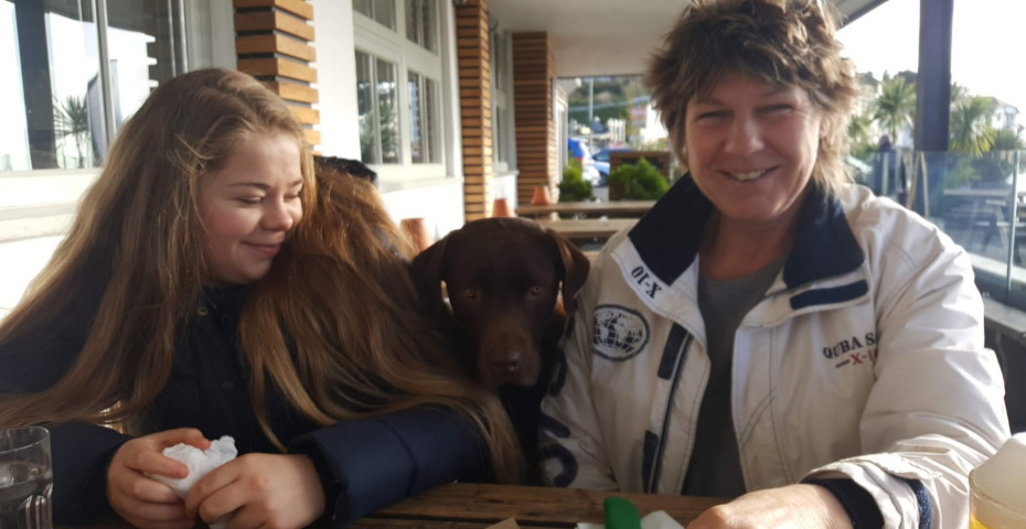 Dog-friendly pubs in South Devon The Crabshell