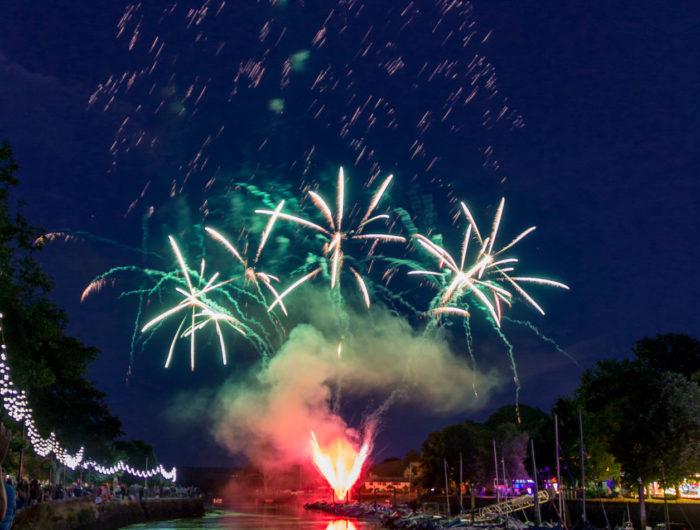 Kingsbridge Fair Week
