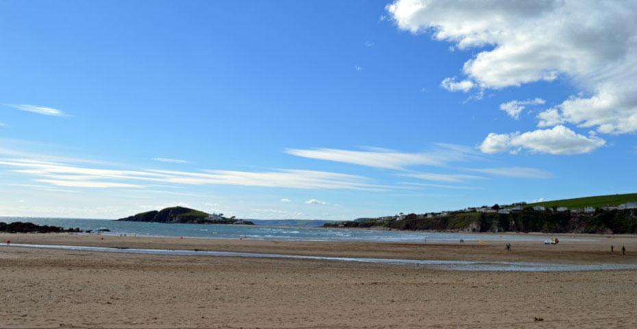 Bantham Beach 4