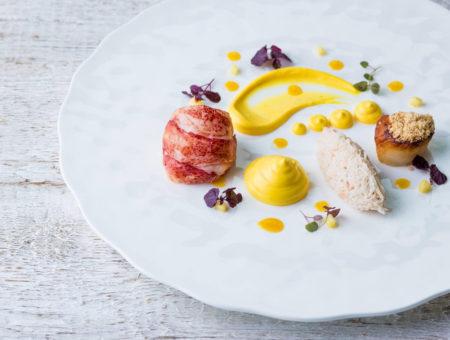 Best restaurants in South Devon feature
