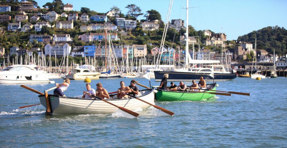 What's on in Dartmouth in 2021 - Dartmouth Royal Regatta