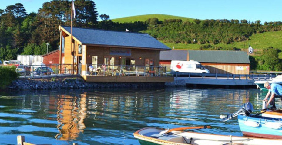 Things to do in Salcombe_Crabshed