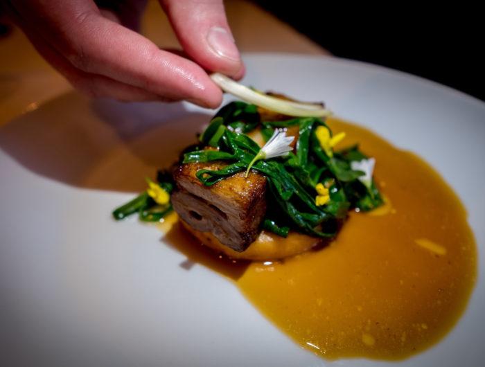 best restaurants in Totnes - Gather - feature image