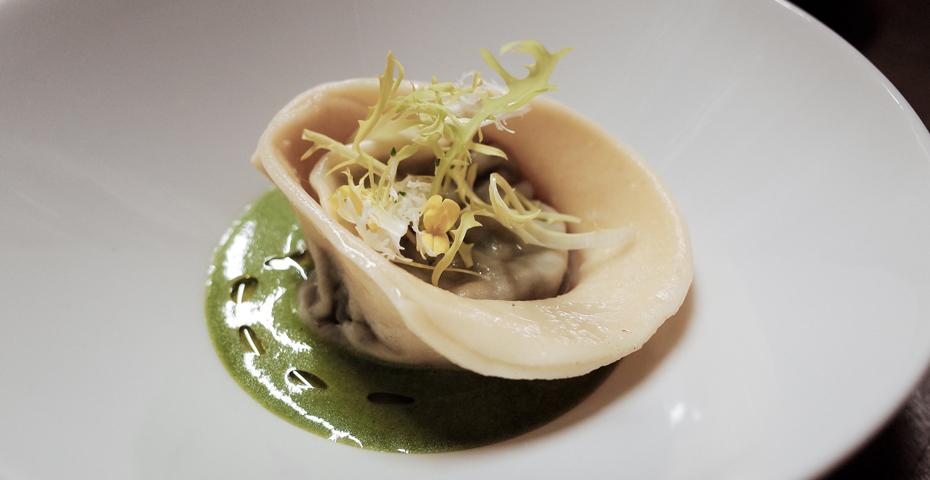 best restaurants in Totnes - Gather
