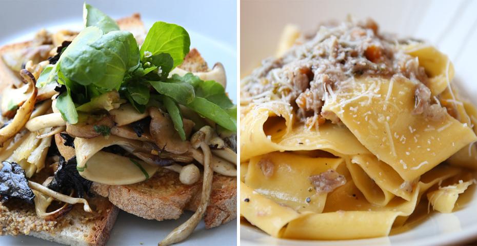 best restaurants in Totnes - The Curator Kitchen