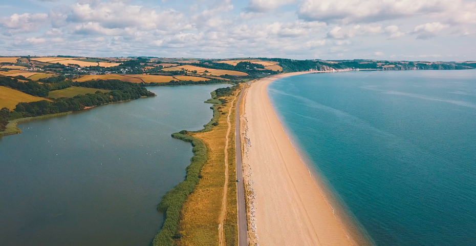 How to get to Slapton Sands