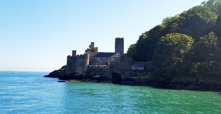 Things to do in South Devon_Dartmouth