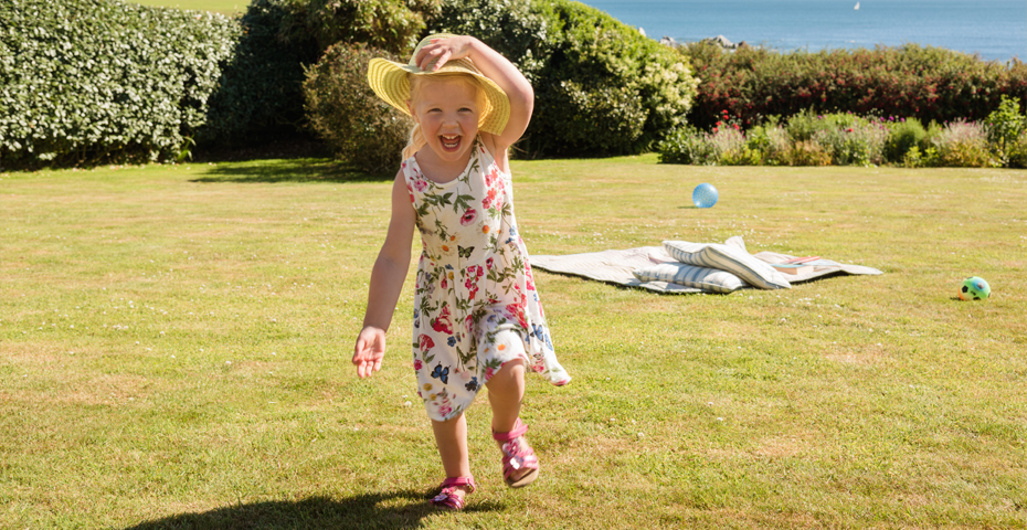 Things to do in South Devon_kids