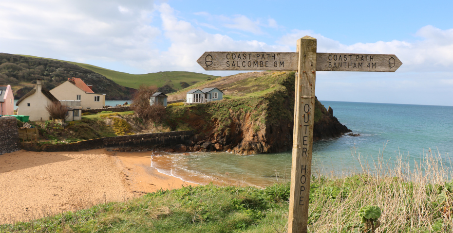 Things to do in South Devon_walks