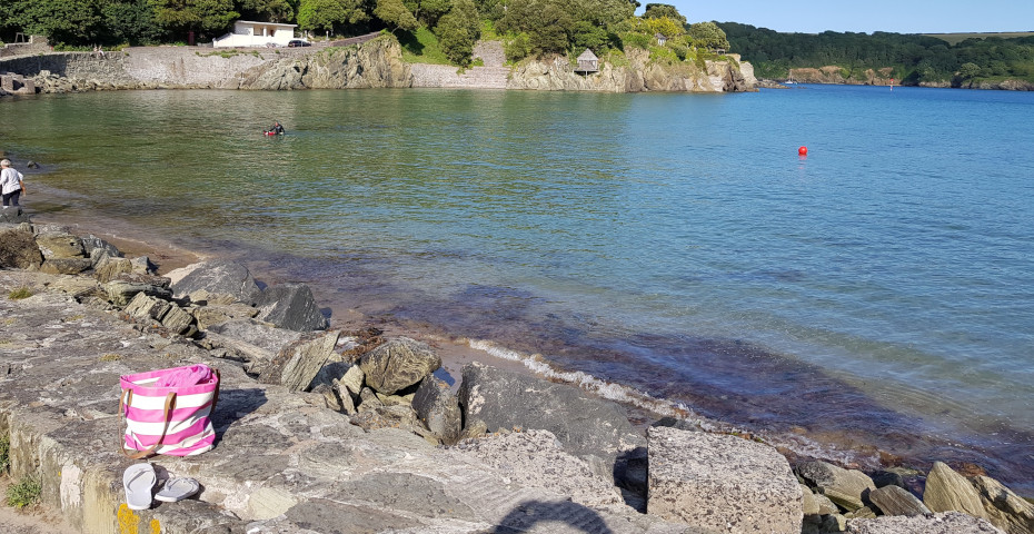 Things to do in South Devon_wild swimming