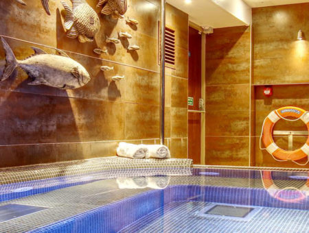 Thurlestone Voyage Spa South Devon - feature image