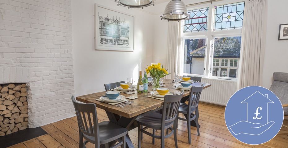 Advantages of letting: furnished holiday let tax guide