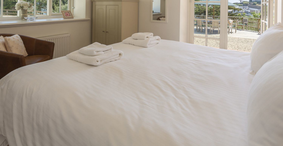 cost of running a holiday let linen