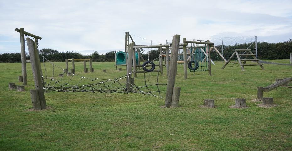 Kingston recreation ground