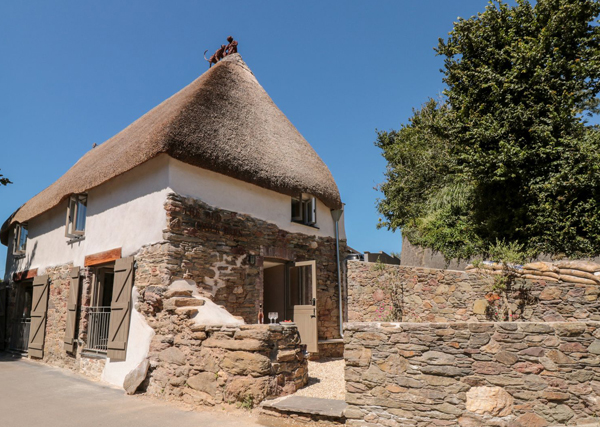 holiday cottage - plan ahead and book a future holiday