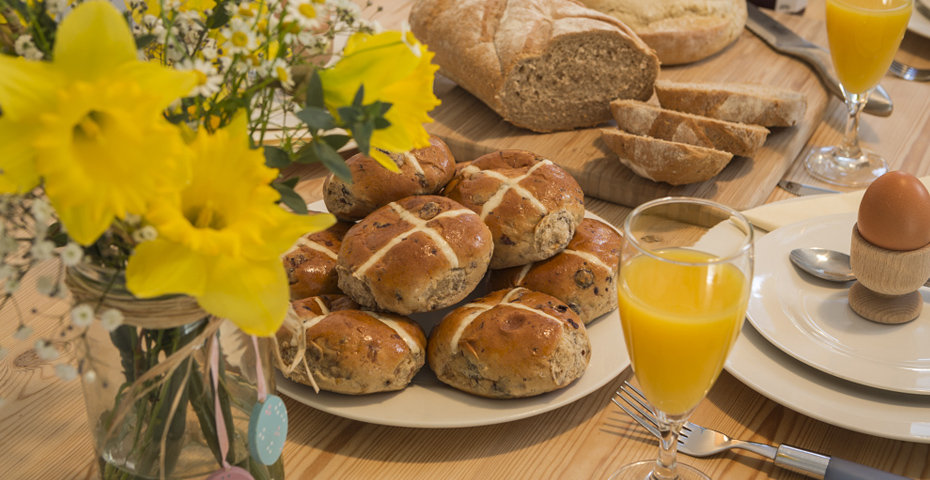 Easter events in South Devon