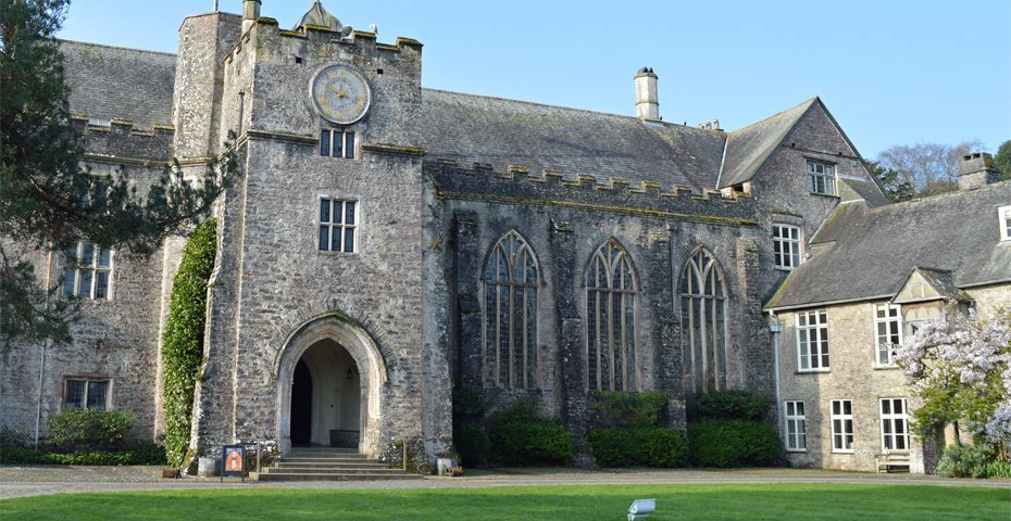 Free things to do in South Devon - Dartington