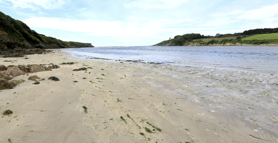 Wonwell Sands- secret Devon beaches