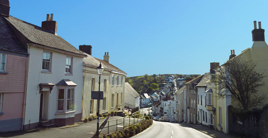 Modbury- South Devon takeaway and food delivery