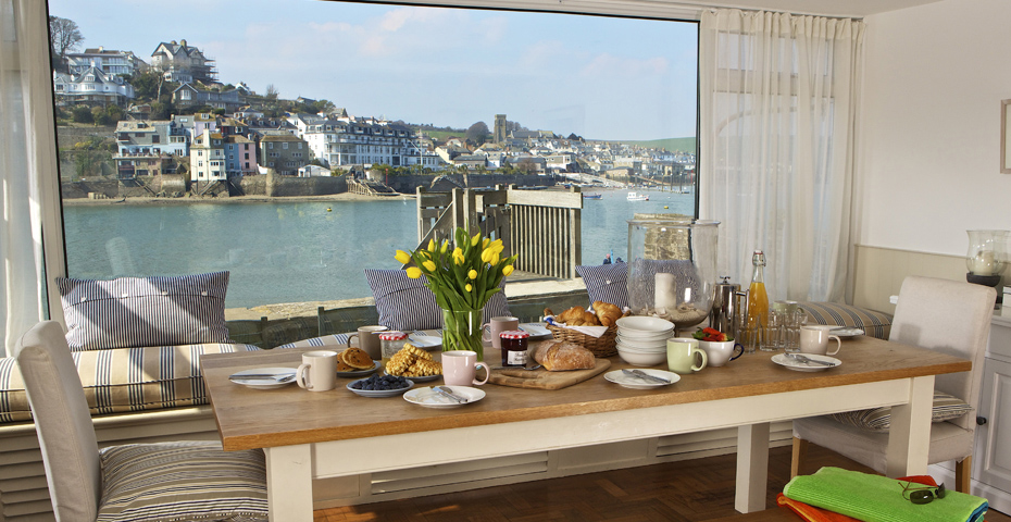 East Portlemouth Beach holiday cottage