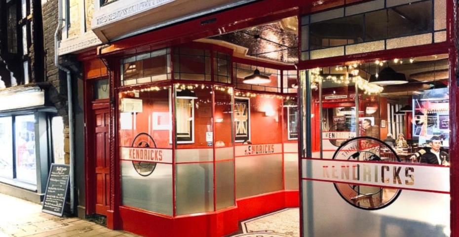 best restaurants in Dartmouth - kendricks 2